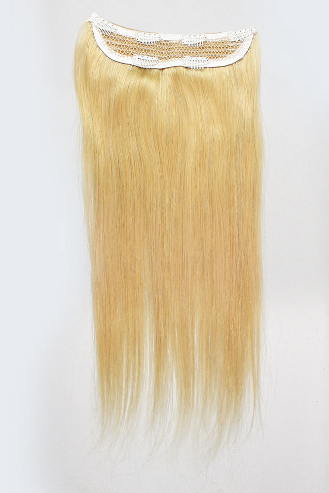 Picture of HALF MOON HAIRPIECE -24 NO COLOUR